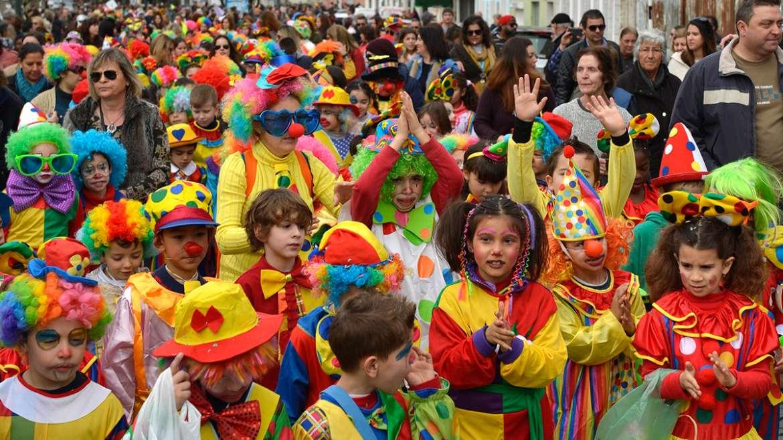 Carnaval vai crescer no Montijo em 2018