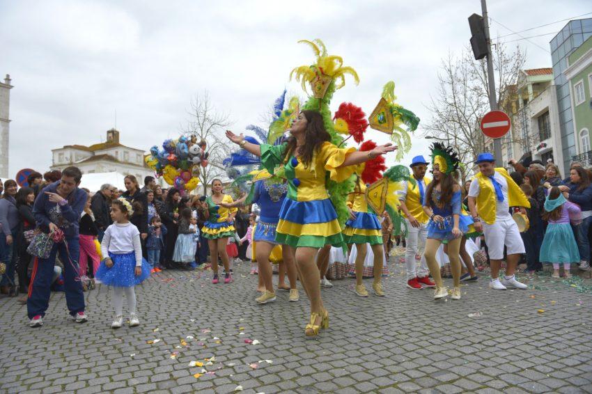 Câmara do Montijo apoia Carnaval com 30 mil euros